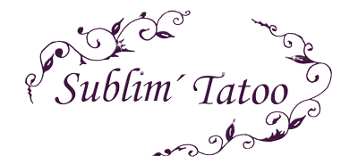 logo Sublim ' Tatoo'